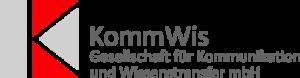 Logo KommWis