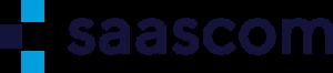 Logo saascom GmbH