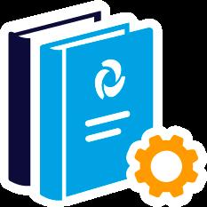 Icon Prozessbibliothek